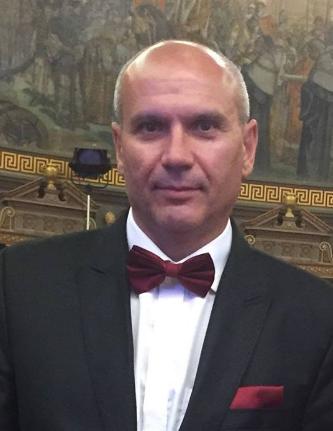 Chirițescu Dorel Dumitru 2017 – prezent